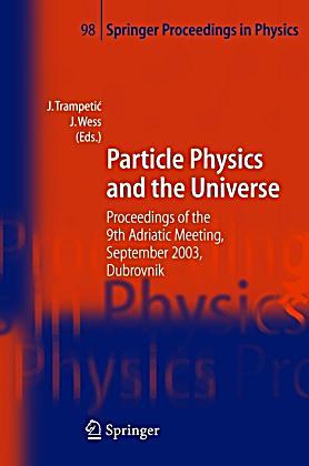 Meeting the universe halfway pdf
