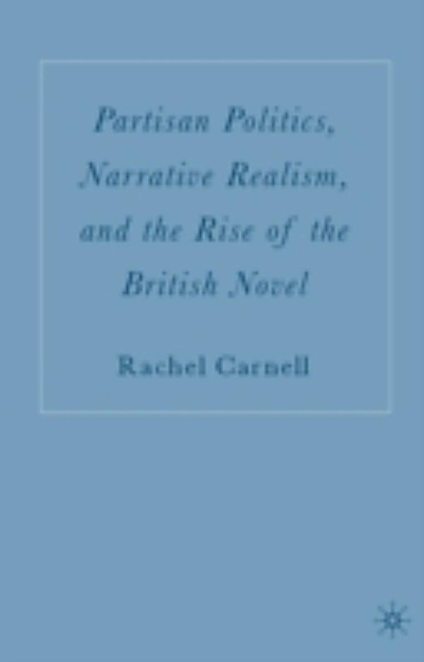 "the rise of the english novel This is a seminar course designed to explore the recent theories and discussions surrounding the ""rise of the english novel"" and the novel tom jones- end."