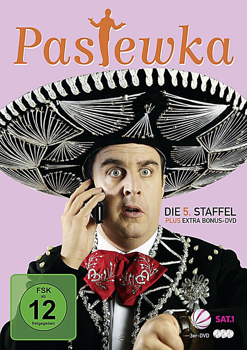 Pastewka Staffel 2