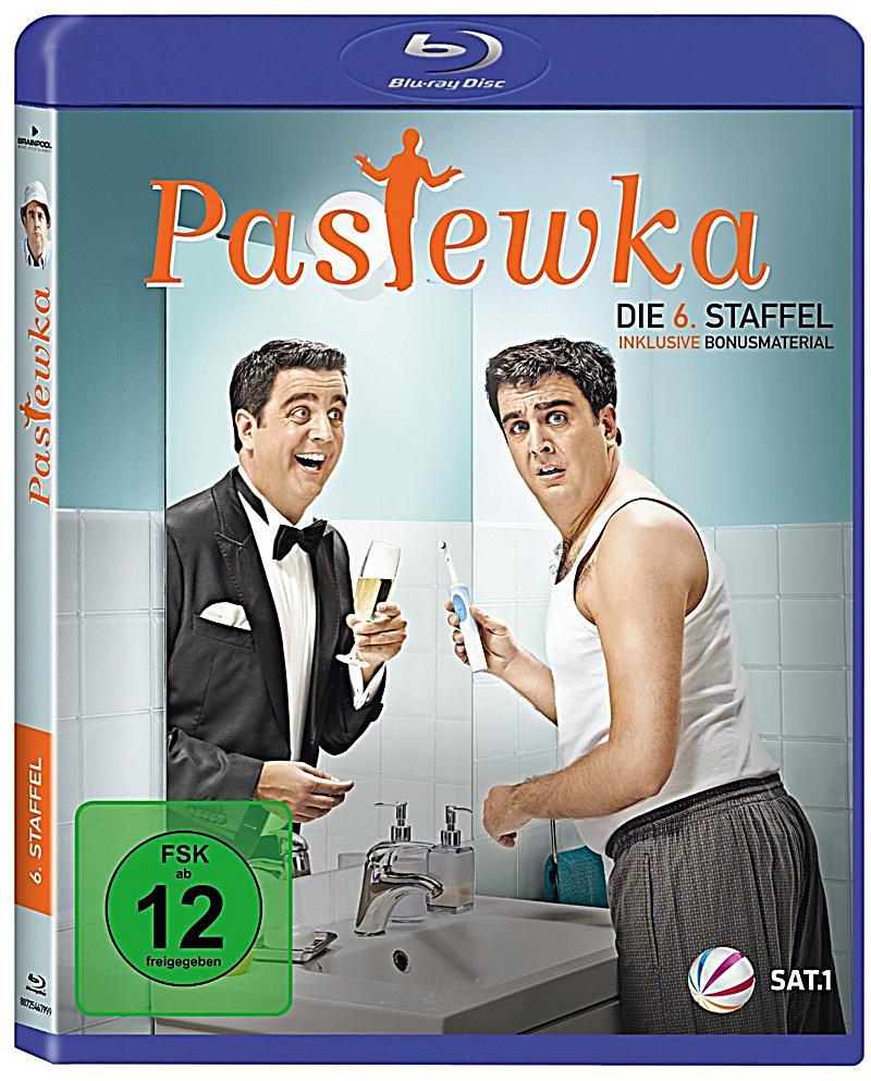bastian pastewka staffel 6