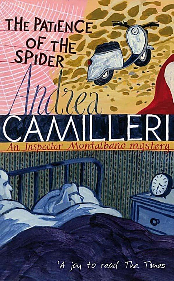 Andrea Camilleri - Das Launische Eiland