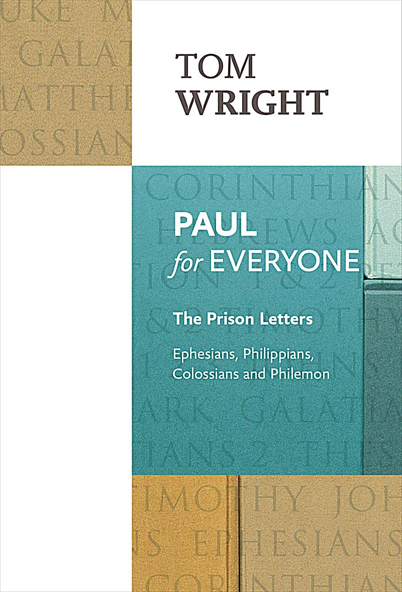 an analysis of pauls letter to philemon in the new testament (1960) drysdale, a h, the epistle of st paul to philemon devotional   interesting and stimulating analysis of the epistle gaebelein, frank  and to  philemon the new international commentary on the new testament.