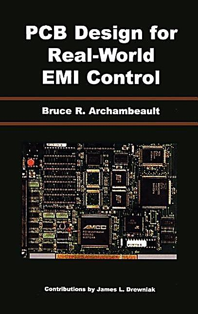 Pcb Design For Real World Emi Control Pdf
