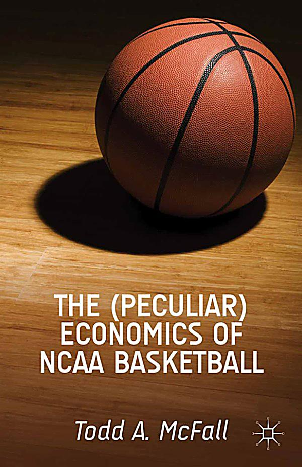 the economics of the ncaa Economics of college sports (studies in sports economics) [john l fizel] on amazoncom free shipping on qualifying offers.