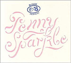 Blonde redhead penny sparkle