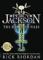 percy jackson and the demigod files pdf