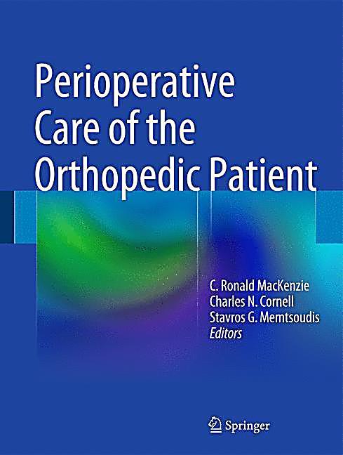 Care of the perioperative diabetic patient