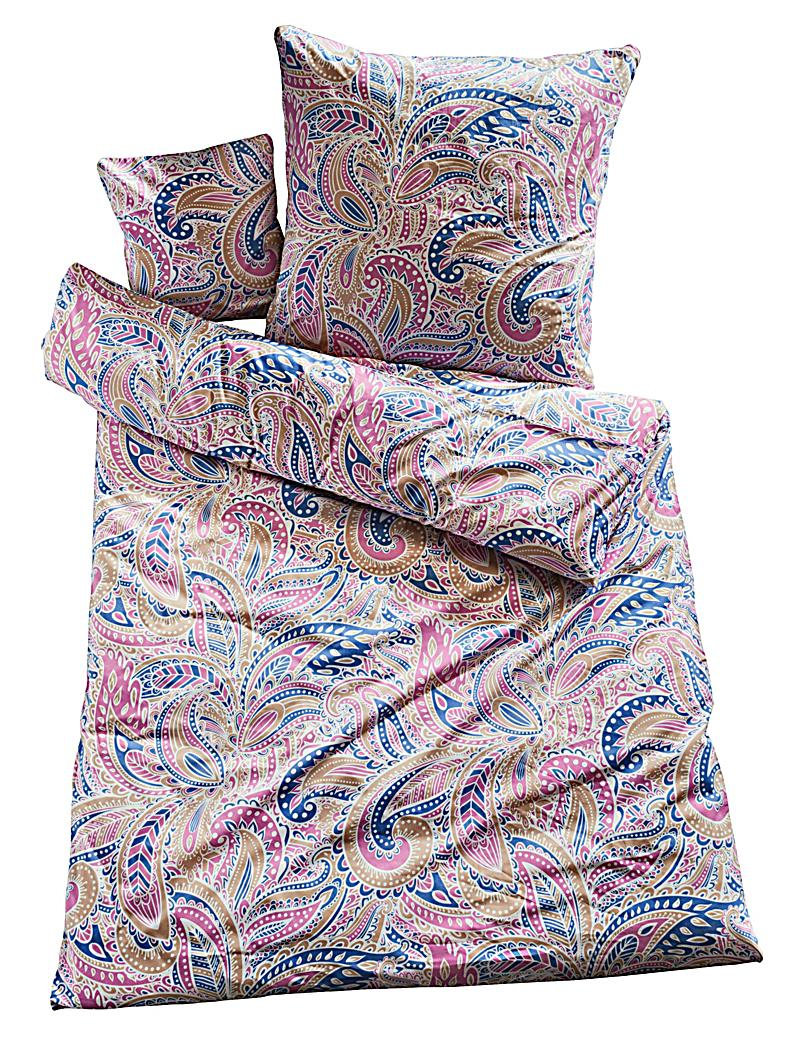 perkal bettw sche paisley 135 x 200 cm bestellen. Black Bedroom Furniture Sets. Home Design Ideas