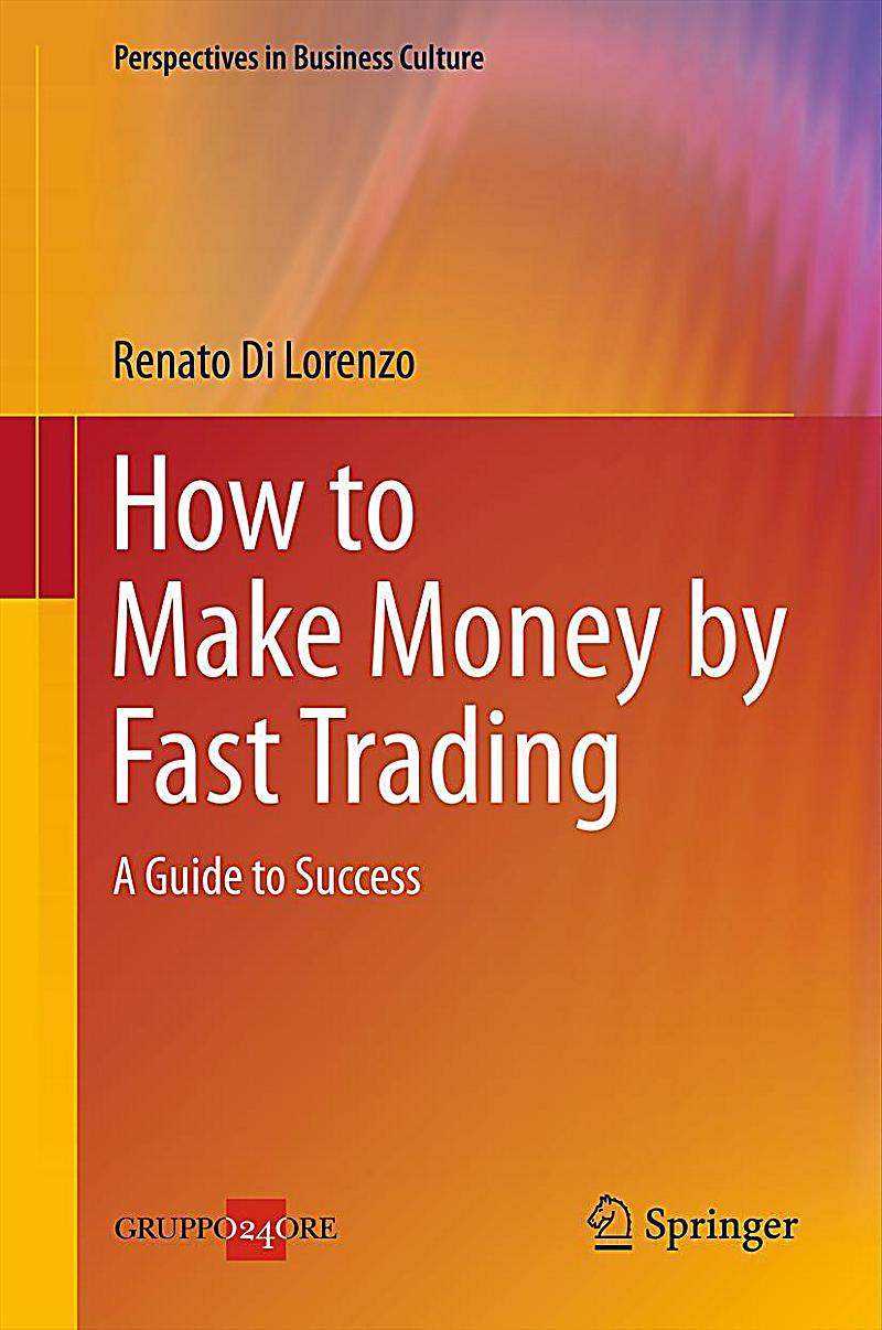 Money trading business