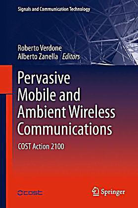 ambient communication Ambient communications and computer systems: racccs 2017 1st ed 2018 - gregorio martinez perez, shailesh tiwari, munesh c trivedi, krishn k mishra - isbn: 9789811073854.