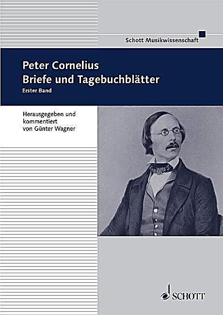 Briefe Und Xd : Peter cornelius briefe und tagebuchblätter buch