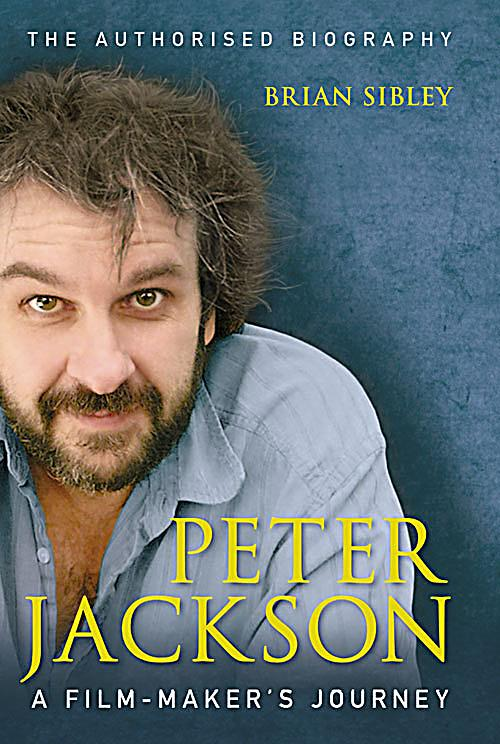 Peter jackson a film maker s journey ebook for Maker jackson