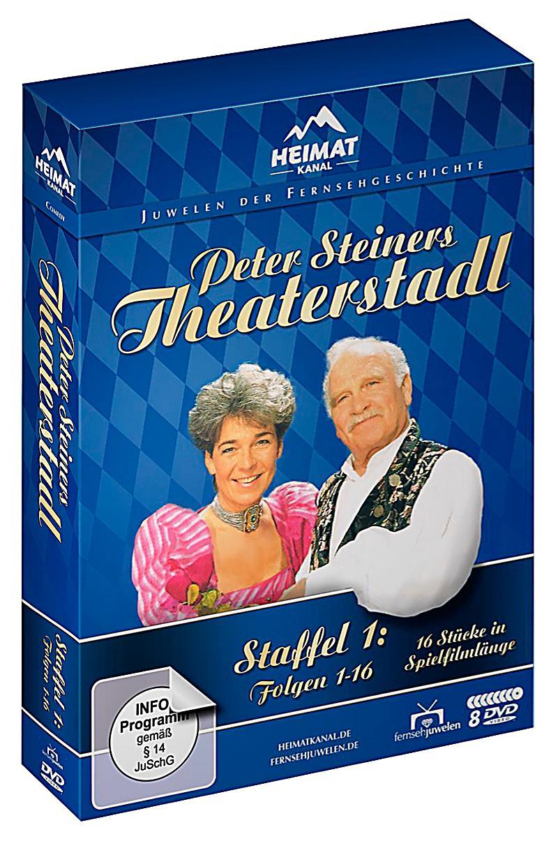 Peter Steiner Theaterstadl
