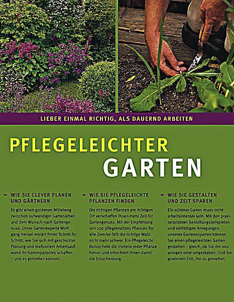 Pflegeleichter Garten   Produktdetailbild 1 ...
