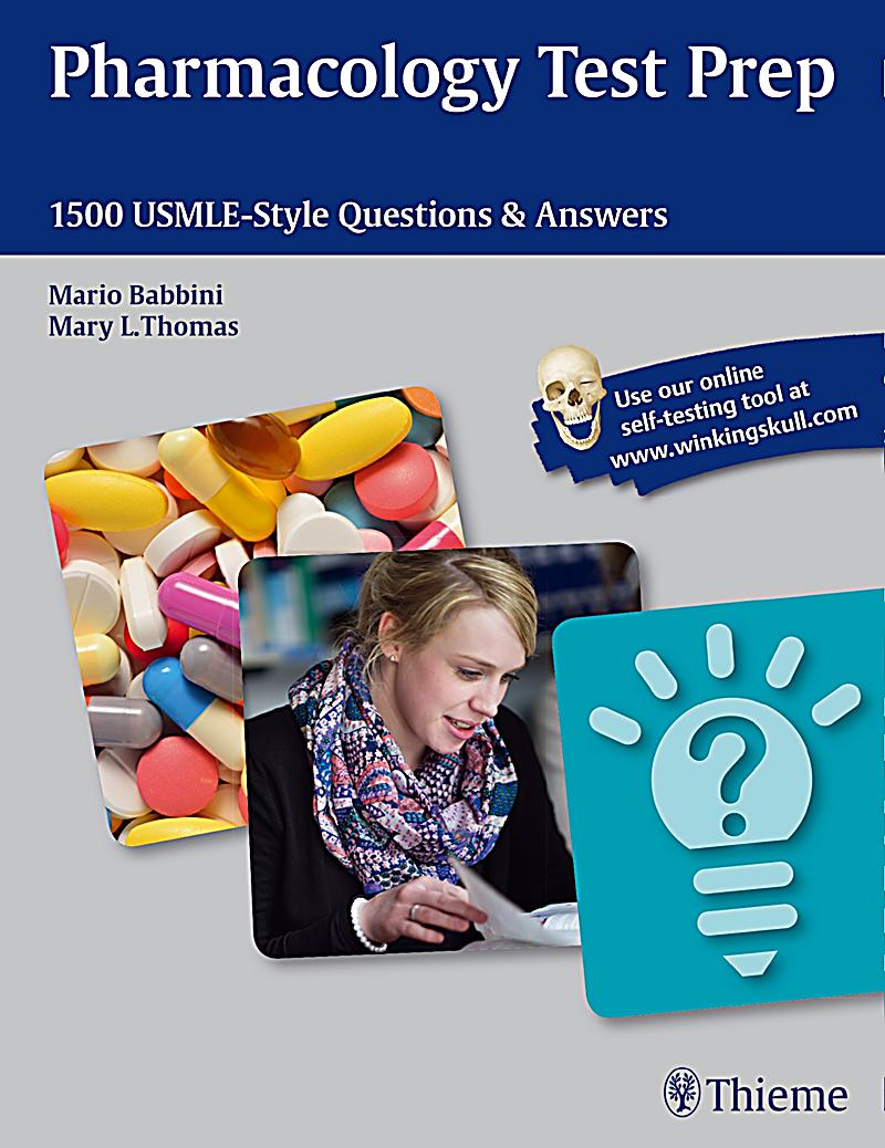 pharmacology test questions Need help with pharmacology rely on our free pharmacology practice test questions to get up to speed so you can pass your exam no registration necessary.