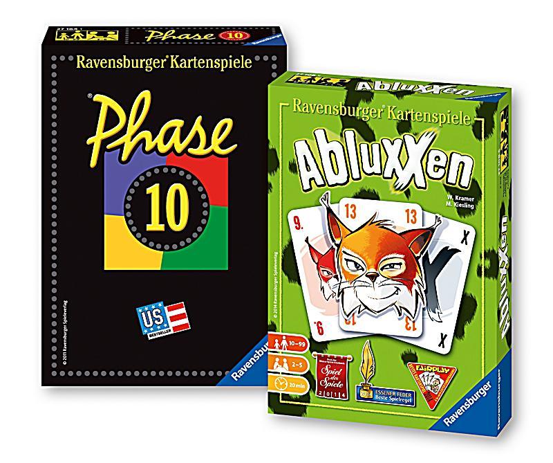 phase 10 online spielen