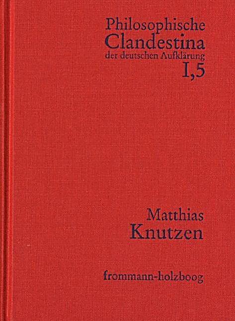 Clandestina Deutsch