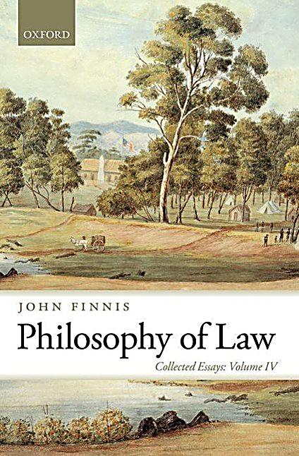 collected essays of john finnis
