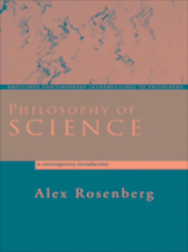 Category Archives: Philosophy of Science