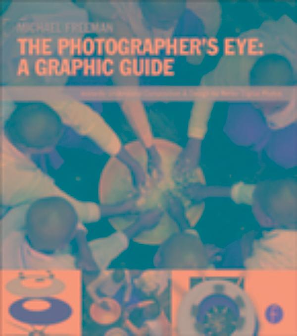 The Photographer S Eye Composition And Design Pdf