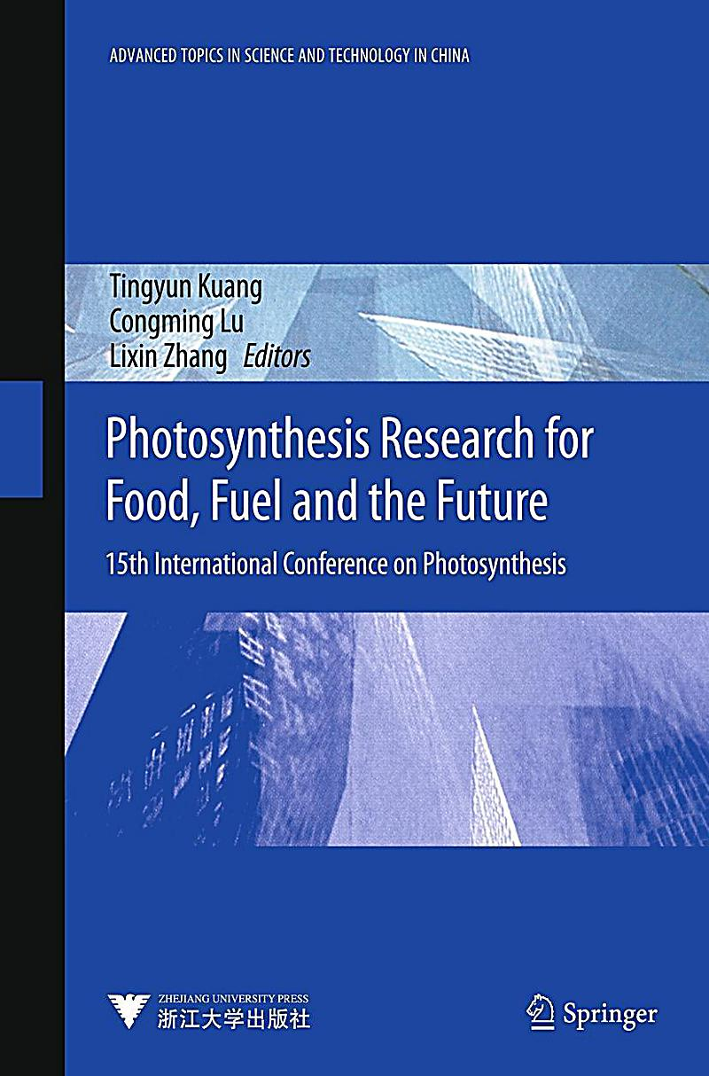 Photosynthesis Research - holiibags