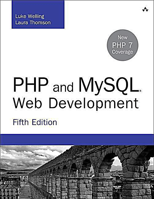 php mysql web development