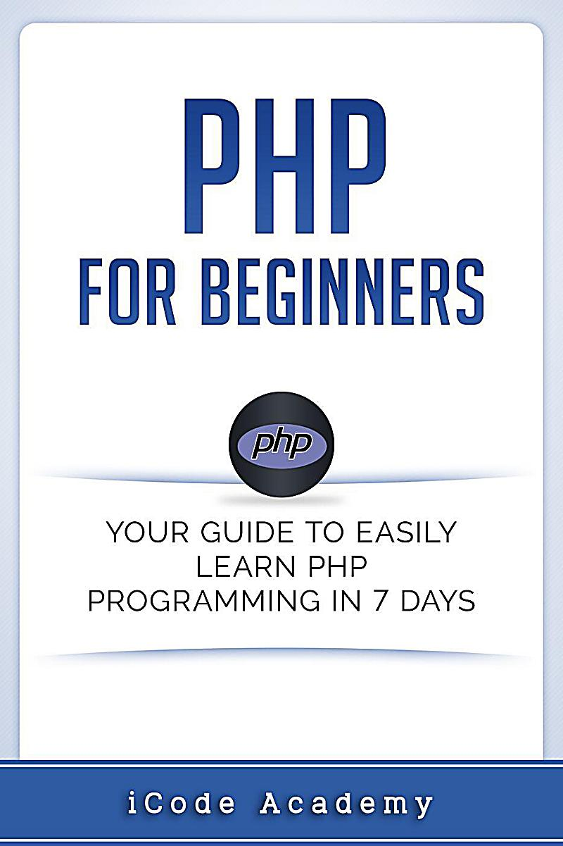 how to learn php easily pdf