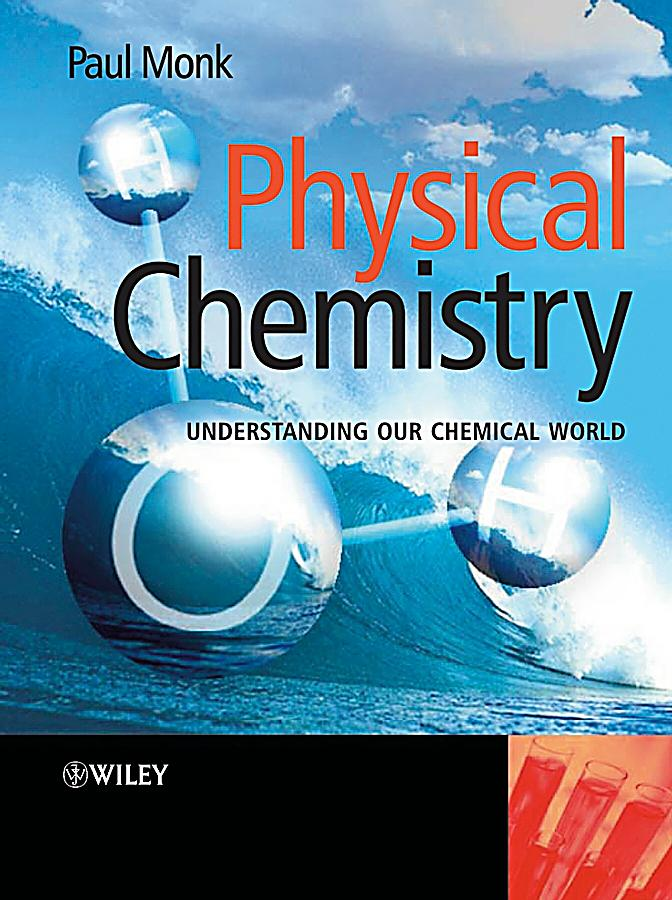 introduction to physical chemistry pdf