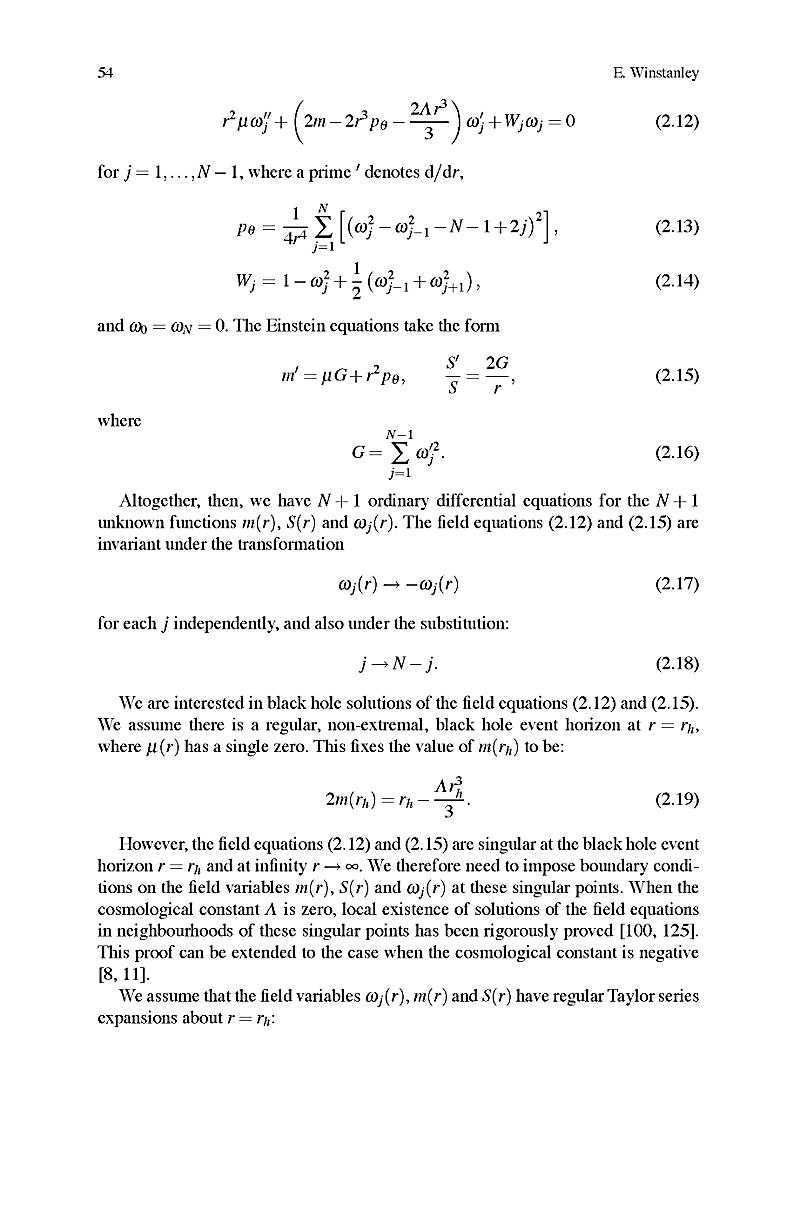 black holes the reith lectures pdf