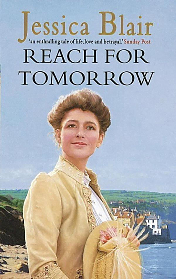 reach for tomorrow - photo #19