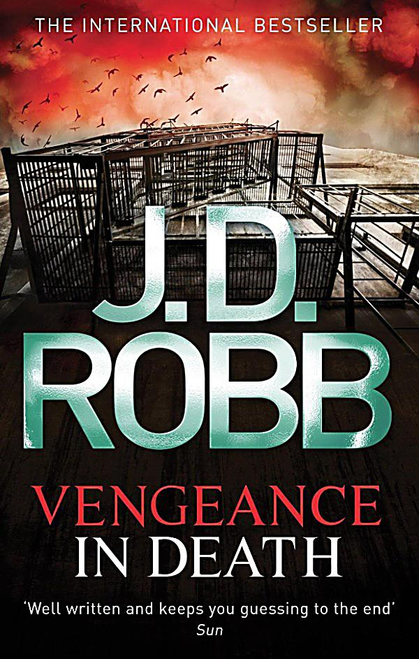 jd robb vengeance in death pdf