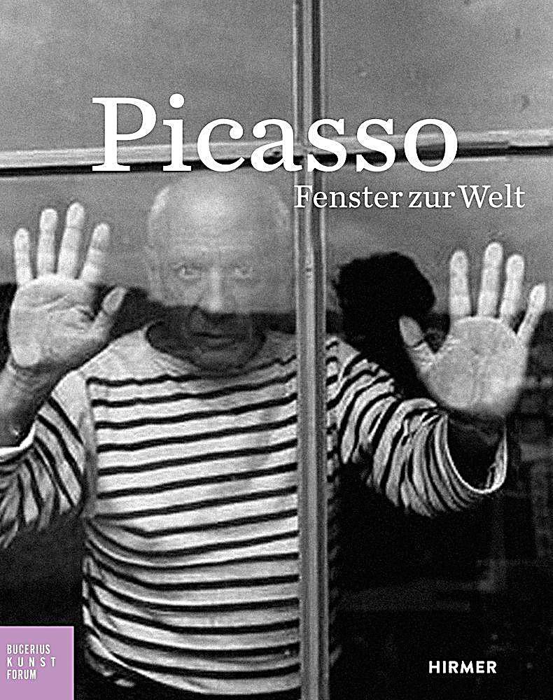 Picasso fenster zur welt buch portofrei bei for Fenster zur welt