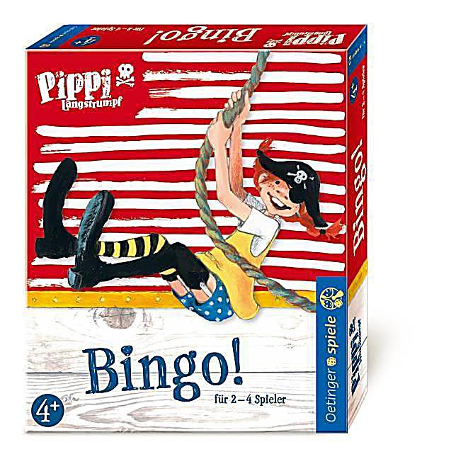 bingo spiel kinder