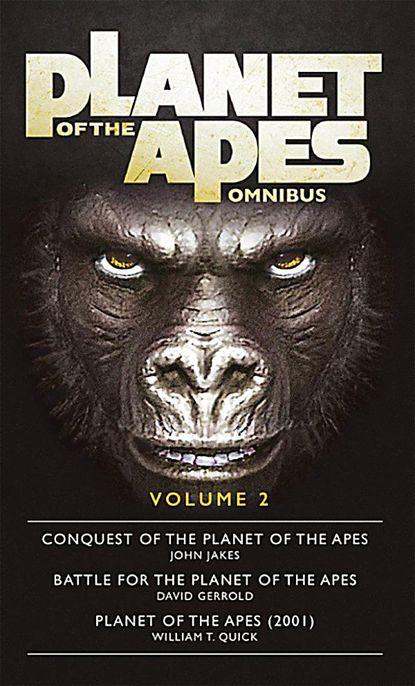 a review of william t quicks planet of the apes The fall book information publisher harpercollins type novel publication date  2002 writers william t quick planet of the apes: the fall was a novel.