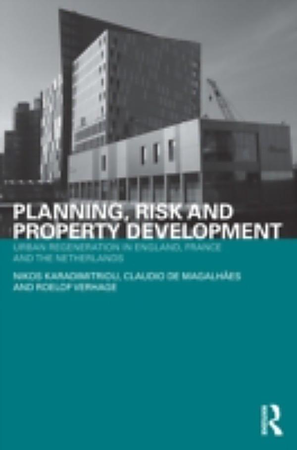 Property Development Risks : Planning risk and property development ebook weltbild
