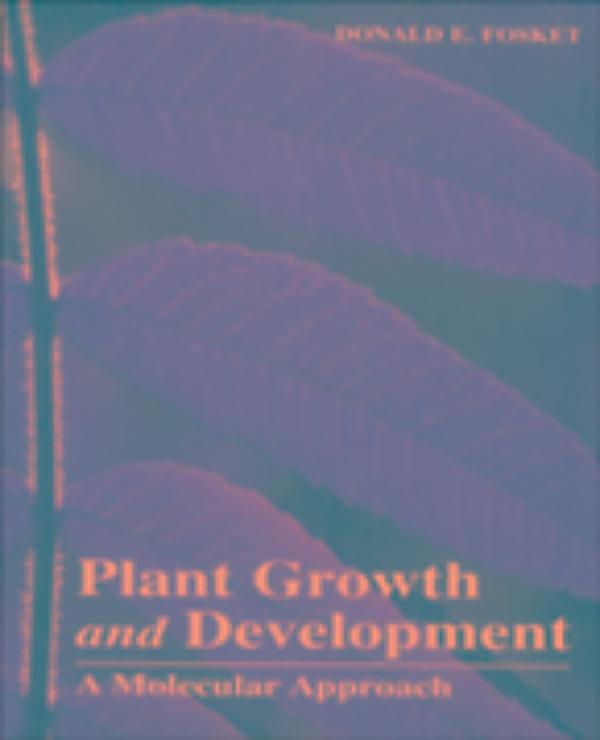 plant growth and development Buy plant growth and development: a molecular approach on amazoncom free shipping on qualified orders.