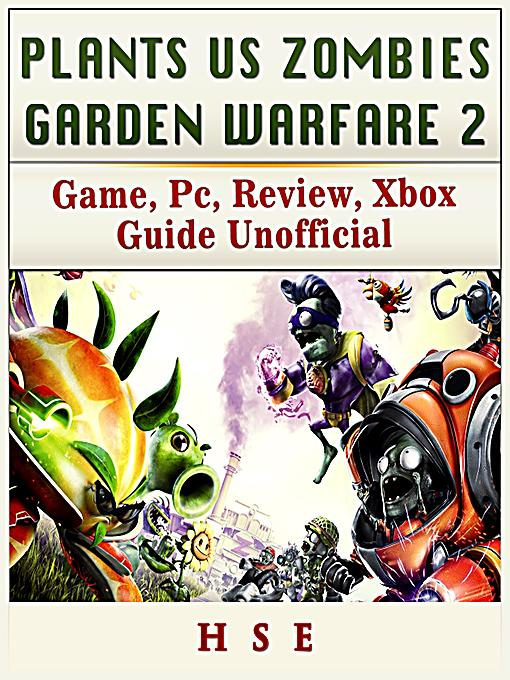 how to get plants vs zombies garden warfare on pc