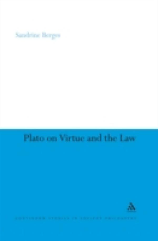 plato on virtue In plato's classic dialogue, the meno, socrates and meno discuss the nature of moral virtue (or excellence in moral goodness), whether it can be.