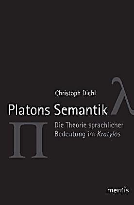 Platon kratylos