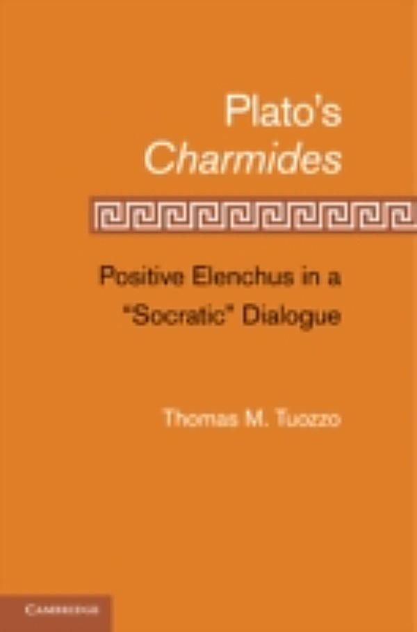 an analysis of the socratic dialogue in platos euthypro Reason and persuasion three dialogues by plato  socratic dialogue  where plato proposes th at philosophy means broad analysis of the whole polis the.