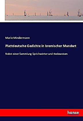 Plattdeutsche gedichte meer