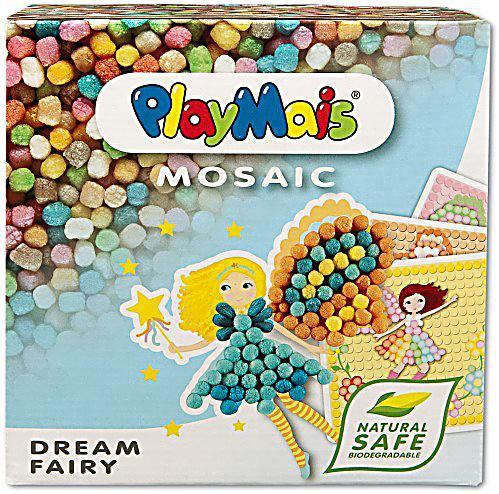 playmais mosaic dream fairy jetzt bei bestellen. Black Bedroom Furniture Sets. Home Design Ideas