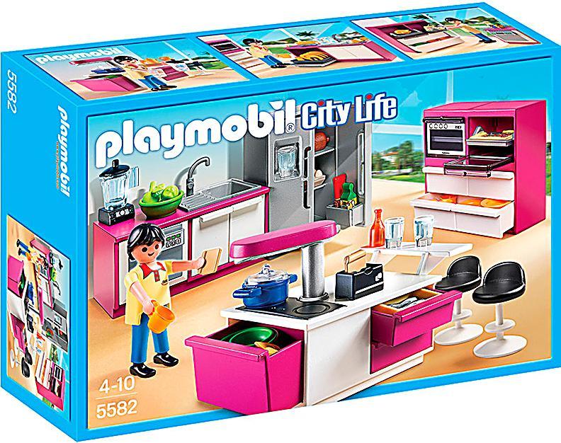 playmobil 5582 city life designerk che bestellen. Black Bedroom Furniture Sets. Home Design Ideas
