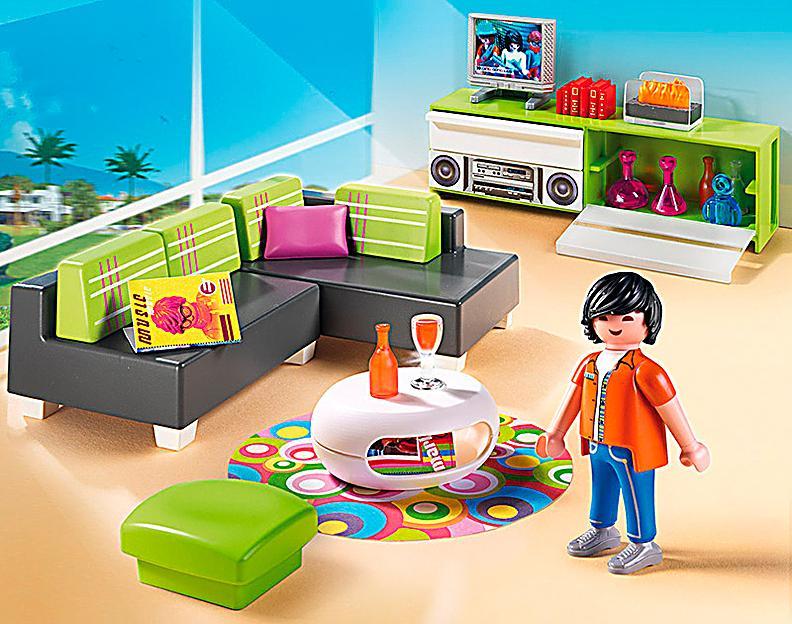 playmobil 5584 city life wohnzimmer bestellen