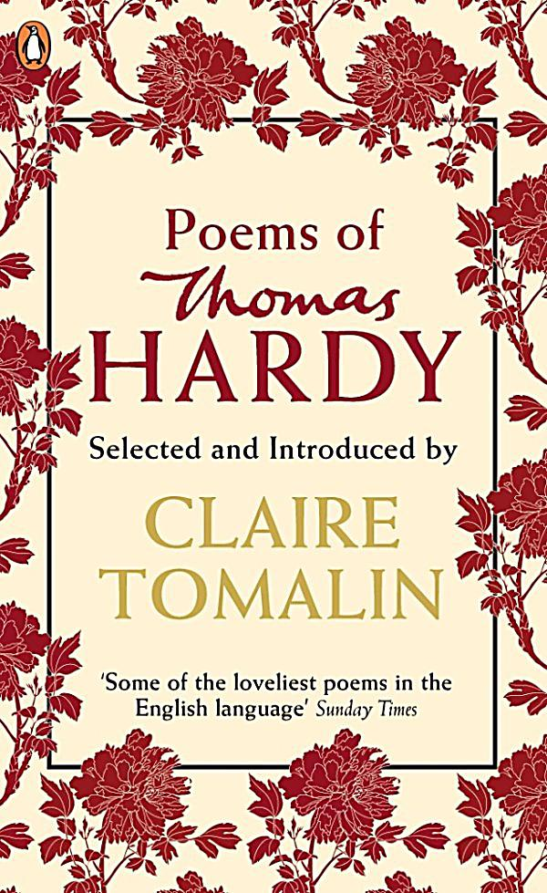 thomas hardy poems Thomas hardy: the last phase of the victorian realistic novel although hardy creates a fictional universe based on the conventions of realism, with a documentary precision, addressing contemporary issues, his vision assumes tragic as well as 33ironic, poetic undertones.