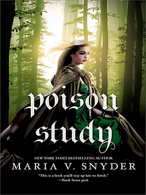 maria v snyder magic study pdf download