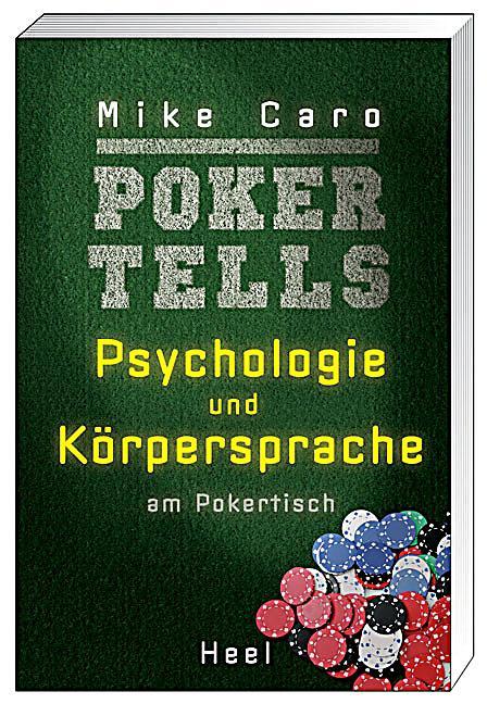Mike sales poker