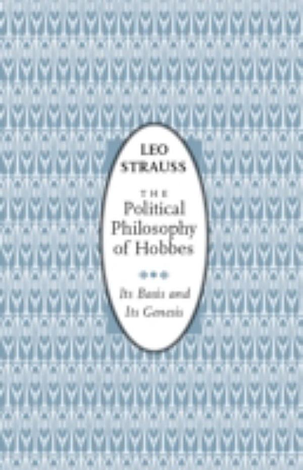 an analysis of thomas hobbes philosophy Political philosophy a concise and incisive analysis by sharon a lloyd thomas hobbes: social contract.