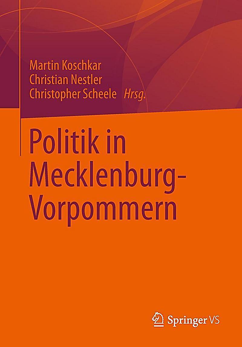 Politik Mecklenburg Vorpommern
