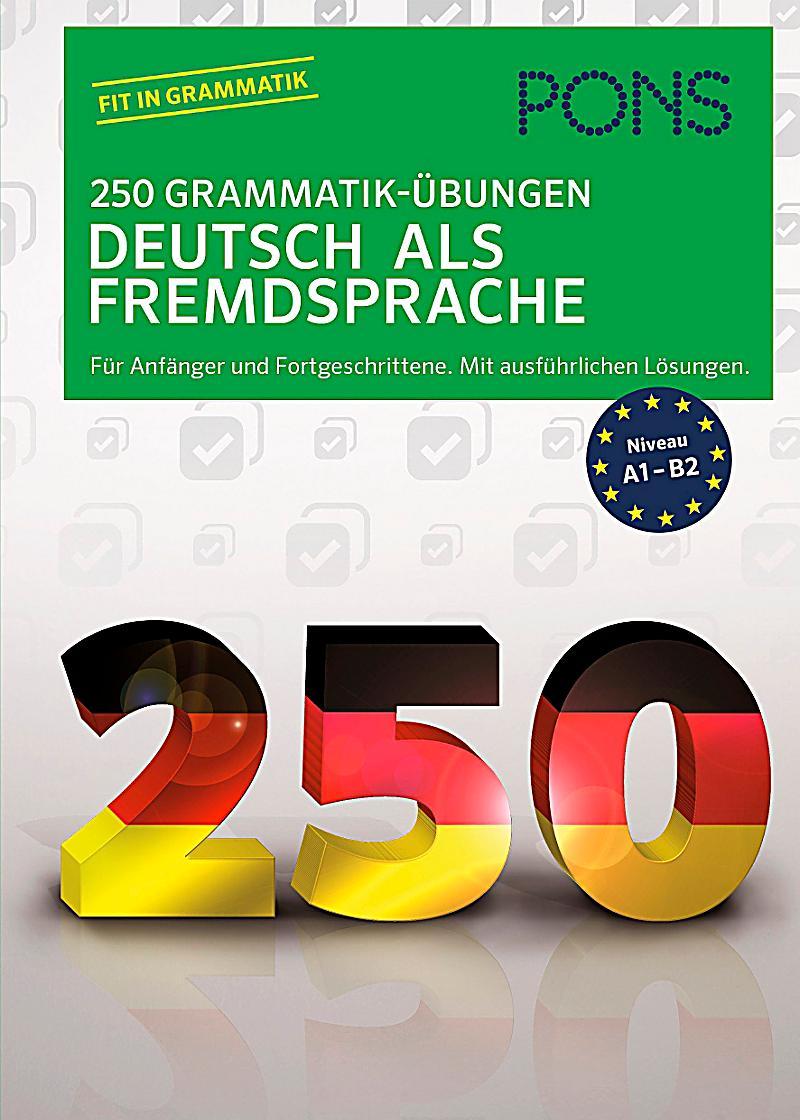 pons großwörterbuch deutsch als fremdsprache amazon